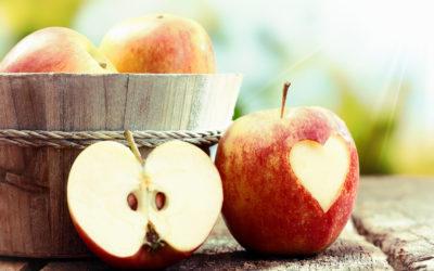 Sunde kostvaner og et holdbart vægttab